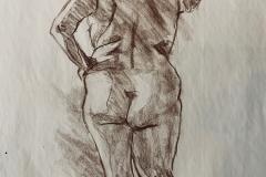 Short Pose